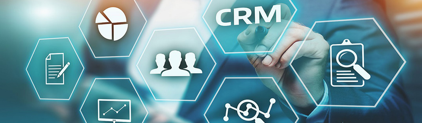 Best CRM for Business management Software Noida